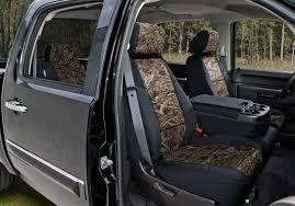 skanda neosupreme mossy oak custom seat cover shadow grass blades with black sides
