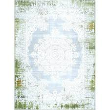 green rug 8x10 green area rug distressed medallion green area rug blue green area rugs green