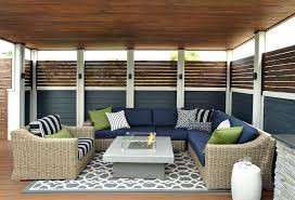 full size of navy blue and white indoor outdoor rugs striped rug roof deck design beach