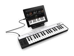 Купить Программируемый <b>MIDI</b>-<b>контроллер IK Multimedia</b> iRig ...