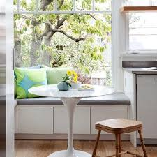 kitchen window seat with table. Beautiful Table Window Seat Kitchen For With Table H