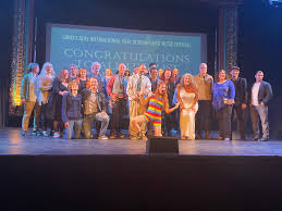 Celebration Of Light 2018 Winner Lonely Seal Film Screenplay And Music Festival 2019