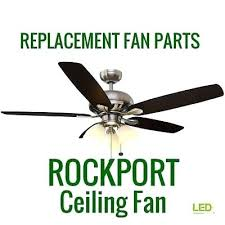 replacement parts for hampton bay ceiling fan hampton bay rockport 52 in ceiling fan replacement parts