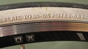 19 Cogent Psi Tire Chart