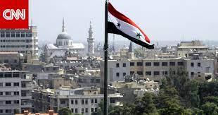 منها 7 دول عربية.. بيان مشترك من 19 دولة حول سوريا - CNN Arabic