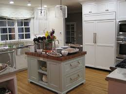 58 best kitchen islands with butcher block countertops images on pertaining to island countertop remodel 0