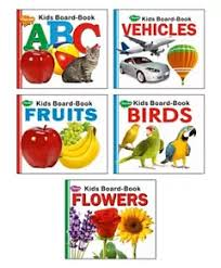 Counting Poems Flip Chart Kids Reading Learning Books Online India Buy At Firstcry Com