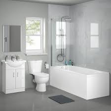 Complete Bathroom Packages Liverpool Full Installation Service