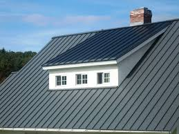 Energy Efficient Roof Design Great Design This Is A Solar Roof The Entire Roof Can