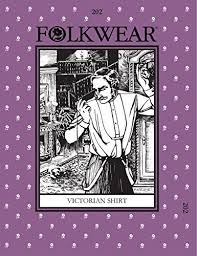 Folkwear Patterns Classy Amazon Folkwear Patterns Ladies Mens Sewing Pattern Victorian