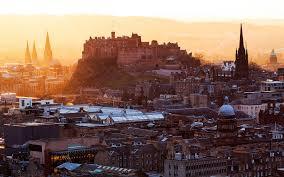 Resultado de imagem para Edimburgo, Reino Unido