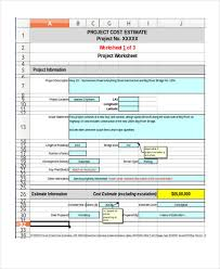 Excel Templates For Project Management 8 Excel Project Management Templates Free Premium Templates