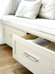 Narrow Sofa Bench Banquette Benches With Storage Banquettes And In  Decor90