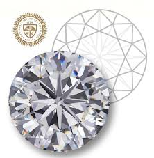 Diamonds Cuts And Clarity Details About Gia Certified Round 0 7 Ct M Color Vvs2 Clarity G Cut 5 5 Mm Natural Diamond