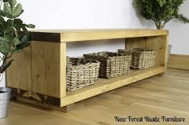 rustic furniture pics. Rustic Calshot TV Unit Handcrafted By New Forest Furniture. Finished In A Medium Oak Furniture Pics