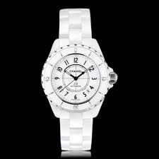 mens chanel watches the watch gallery chanel j12 38mm white ceramic h0970