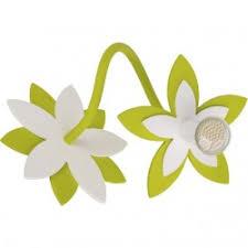 Бра для детской <b>Nowodvorski 6897 FLOWERS</b> GREEN купить в ...
