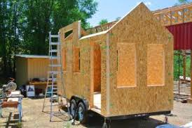 tiny house construction. Are You Curious About Using Structural Insulated Panels For Your Tiny House Build? Come Meet One Of The Foremost Experts In SIP Construction, Construction E
