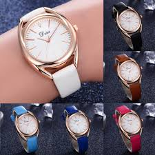 Designer Watches For Women Ladies Designer Watches Luxury Watch Women 2019 Fashion Women Retro Design Leather Band Analog Alloy Quartz Wrist Watch 03 Watch For Sale Watch Sales