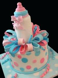 Baby Shower Cake Ideas Pictures Tekhno