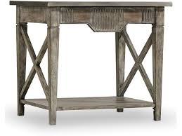 vintage hooker furniture desk. Hooker Furniture True Vintage End Table 5701-80115 Desk E