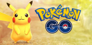 Приложения в Google Play – Pokémon GO