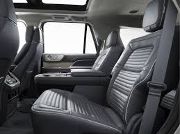 2018 lincoln vehicles. beautiful lincoln nydn_2018 lincoln navigator interior rear seat for 2018 lincoln vehicles