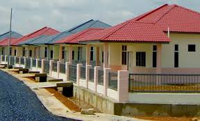 datuk amar abang haji abdul rahman zohari said his ministry has submitted a request to build 12 222 units for ownership and 5012 units for al under the