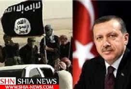 Image result for کمکهای ترکیه به داعش