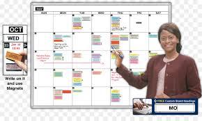 dry erase boards calendar magnatag craft magnets blackboard wall calendar