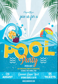 pool service flyers. Pool Flyer Service Flyers