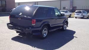 2004 Chevrolet Blazer Xtreme - YouTube
