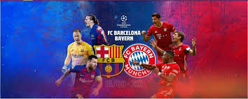 David alaba (bayern munich to real madrid) the versatile defender will play for the spanish powerhouse next summer with his deal at bayern munich expiring this summer. Champions League It S Barcelona Vs Bayern Munich