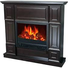 electric fireplace insert with heater luxury 5 embedded glass log heaters wit caesar linear wall luxur