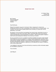 Cover Letters Resume Letter Template Administration Office Support
