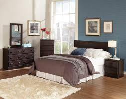 Bedroom Furniture Dark Wood. Bedroom:cherry Dark Wood Bedroom Furniture  Decor For Apartment Brick