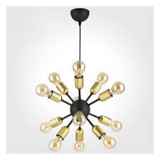 Подвесная <b>люстра TK Lighting</b> 1469 Estrella Black. — купить в ...