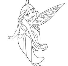 Small Picture fairy coloring pages