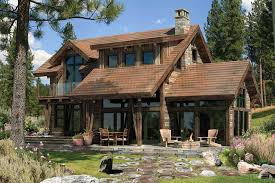 small wood frame house plans fresh the log home floor plan blogcollection of log home plans