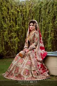 red bridal lehengas trends 2016 for female Wedding Lehenga 2016 Wedding Lehenga 2016 #24 wedding lehengas 2016