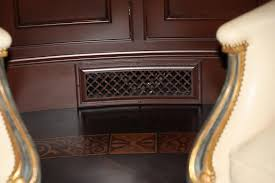 Decorative Return Air Vent Cover Eco Friendly Resin Decorative Wall And Ceiling Vent Covers Easy