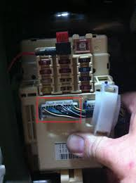 wiring offroad lights toyota 4runner forum largest 4runner forum fuse bank wiring jpg views 8578 size 144 5 kb