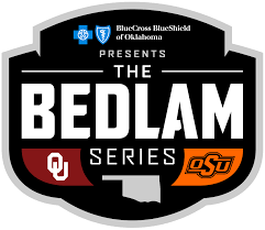 Osu My Chart Tulsa Bedlam Series Wikipedia