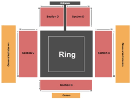 2300 Arena Seating Chart 2300 Arena Tickets In Philadelphia Pennsylvania 2300 Arena