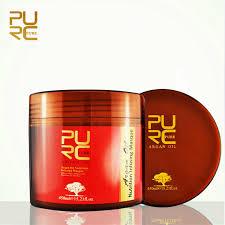 <b>PURC</b> Natural hair care products Deep Repair Masque hot sale Hair ...