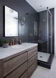modern bathroom tile. Opulent Contemporary Bathroom Tile Ideas Best 25 Modern On Pinterest White 2