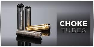 Browning Choke Tubes Chart Choke Tubes Browning