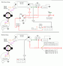 jeep cj wiring diagram wiring diagram and schematic design 12v wiring diagram the cj2a page forums 1