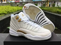 jordan ovo 12. air-jordan-12-ovo-white-metallic-gold-white- jordan ovo 12