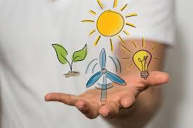 Bildergebnis für Alternative Energielösungen